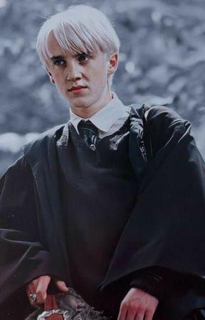 A Hogwarts Romance (Draco x Reader) by potterhead_72