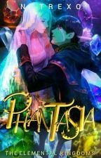 Phantasia: The Elemental Kingdoms by nctrexo