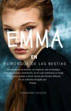 Emma (en el bosque de bestias) by lavecinaz