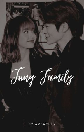 Jung Family by peachies_