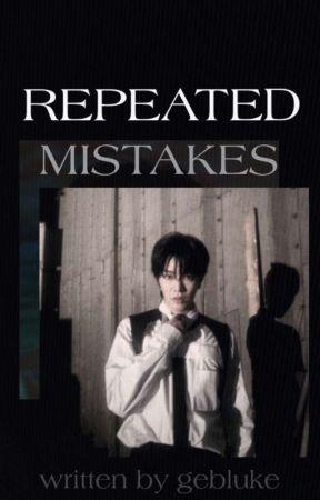 repeated mistakes •yuta [on hold] by gebluke