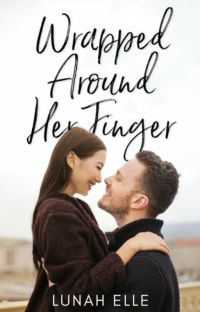 Wrapped Around Her Finger | Spin-off to The Freshman Tease cover