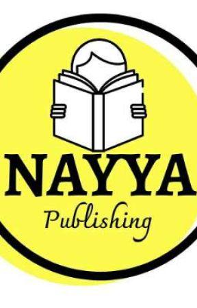Nayya Publishing Mencari Naskah by Nayyapublishing16