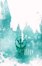 Harry Potter and Percy Jackson Crossover (Worlds Collide) by arielmak34