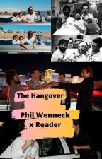One night in Vegas//The Hangover Phil Wenneck x Reader by SydneyCookies