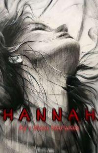 H A N N A H cover