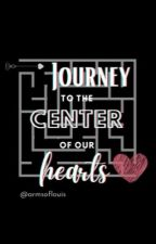 Journey To The Center Of Our Hearts by vennuzz