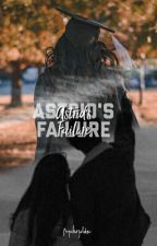 Astrid's Failure by psychegolden
