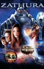 ZATHURA: A SPACE ADVENTURE (Y/N X WALTER)~ON HOLD~ by Mastersoccer101