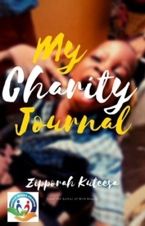 My Charity Journal 📓 (M.H.U🇺🇬) by brighteverafters