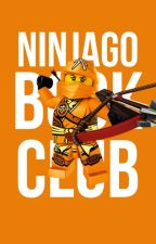 Ninjago Book Club by NinjagoFanficAwards