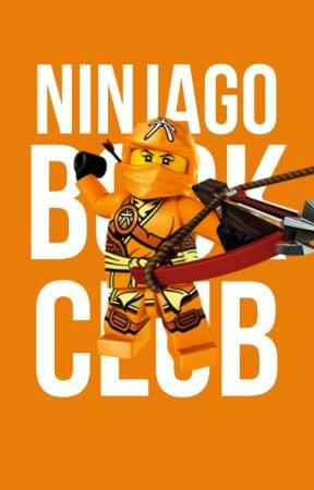 Ninjago Book Club by NinjagoFanficAwards