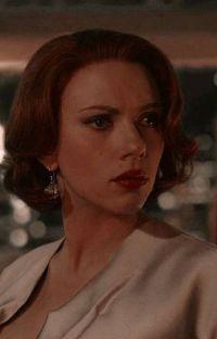 Scarlett Johansson/Natasha Romanoff Imagines cover