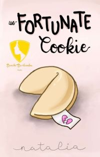 Unfortunate Cookie (END) cover