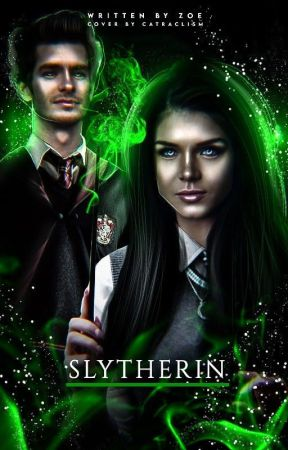 SLYTHERIN, remus lupin. by damnvrs