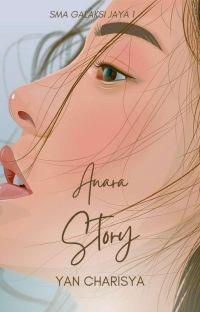 Anara Story (END)  cover