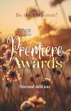 The Premiere awards cover