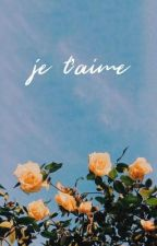 je t'aime by _eve_b