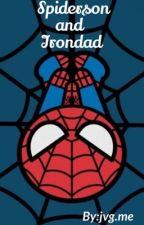 Peter Parker? by jvgisme