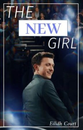 The New Girl by tomholland1510