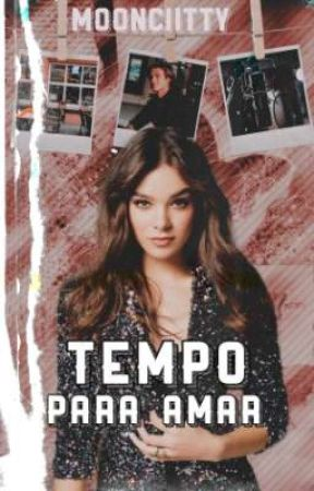 Tempo Para Amar by MoonCiitty