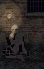 A Fallen Love (Epic x Cross) by Shadowolfie2008