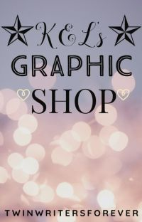 K and L's Graphic Shop cover