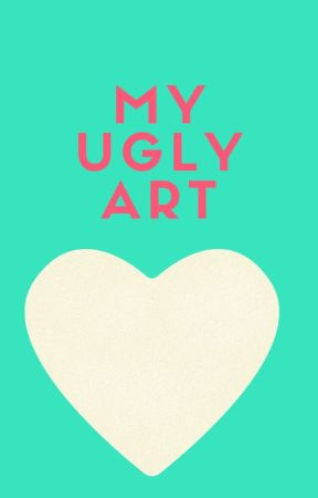 my ugly drawings by itsuki_bakudekuChild