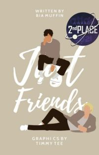 Just Friends cover