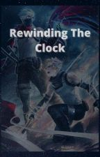 Rewinding The Clock by Cupcatey