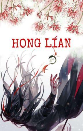 HONG LIANG  by lianmaoli