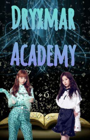 Dryxmar Academy (Iz*One Version) by Iz_Nicz