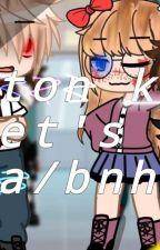 Afton family meets BNHA by Cornbreadcaity
