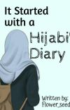 It Started with a Hijabi's Diary cover