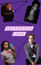 Abandoned love - A Judah Lewis story by pimpzadddyb
