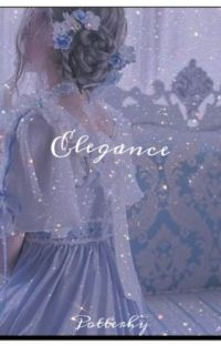 Elegance | Harry Potter cover
