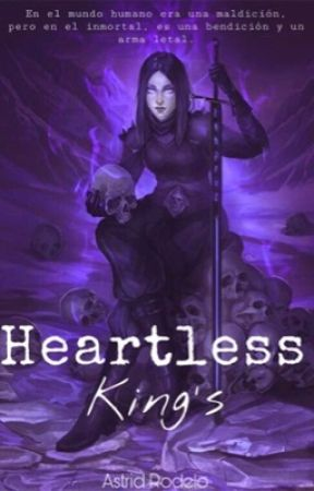 Heartless kings by Astrid_Rodelo