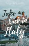 Take Me Back To Italy (Take Me Back Series 1) cover