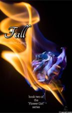 Fall (Percy Jackson x Reader) by imagines_i_guess