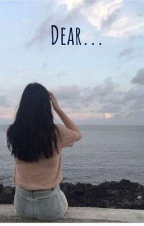 Dear ✔️ by Mystical3