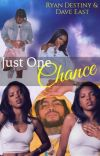 Just One Chance cover