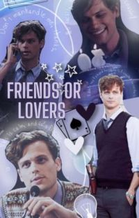Friends or Lovers cover