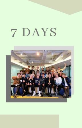 7  Days | NCT OT23 by pudusunflower