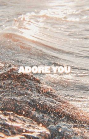 ADORE YOU || j.m  by fuvkyourchickenstrip