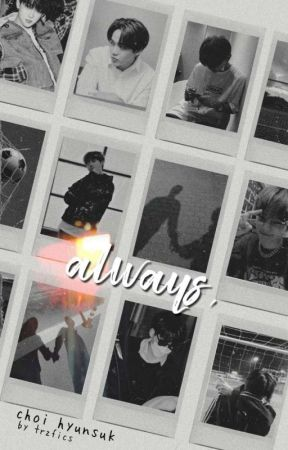 ✦ ALWAYS. 최현석 by neoficz