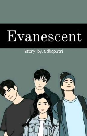 Evanescent by ndhsputri