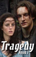 Tragedy ✧ John Murphy by SuperWalkingThrones