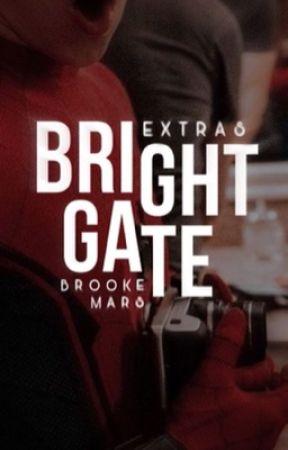 EXTRAS DE BRIGHTGATE by _brookemars