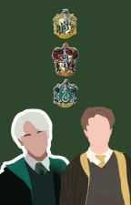 Cedric, Harry, And Draco X Reader Fanfic (Un-named)  by barbecuecedricsimp