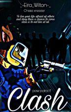 Puppy Love - Chase x Reader. by _-Eira_Wilton-_